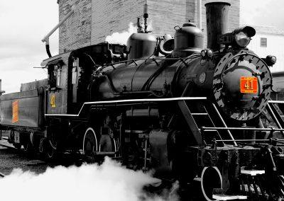 Engine 41-1