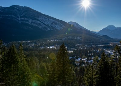 HDR Banff-1822