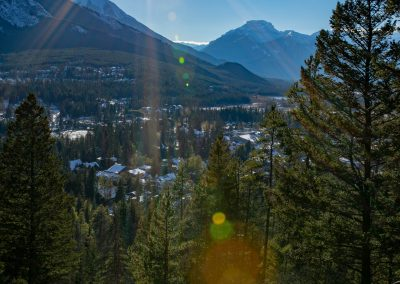 Landscape Banff-1814-12